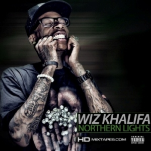Wiz Khalifa - Northern Lights (2010)