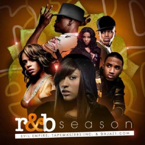 Evil Empire & Tapemasters Inc - R&B Season (2010)