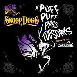 Snoop Dogg – Puff Puff Pass Tuesdays (2011)