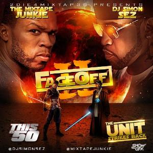 50 Cent vs Lloyd Banks - Face Off 2 (2011)