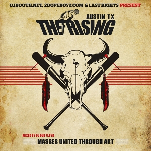 DJ Dub Floyd Presents - The Rising: Austin (2011)