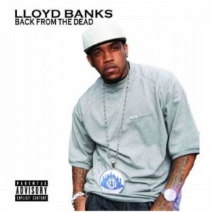 Lloyd Banks - Back From The Dead (2011)