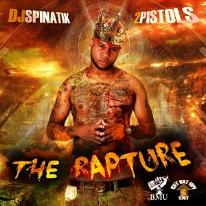 2 Pistols - The Rapture (2011)