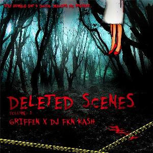 Griffen - Deleted Scenes Vol.1 (2011)