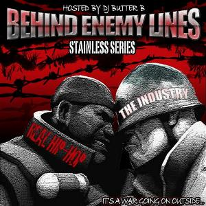 DJ Butter B - Behind Enemy Lines (2011)