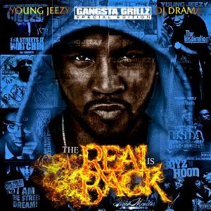 Young Jeezy - The Real Is Back [Official] (2011)