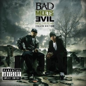 Eminem & Royce Da 5'9 - Hell - The Sequel (Deluxe Edition) (2011)