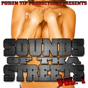 Various Artists - Sound Of Tha Streets Vol 1 (2011)