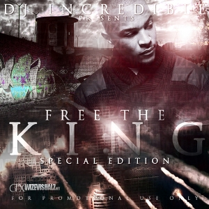 T.I. - Free The King (2011)
