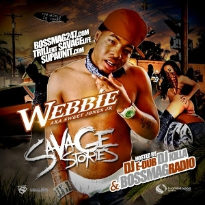Webbie - Savage Stories 2 (2011)