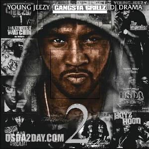 Young Jeezy - The Real Is Back 2 (2011)